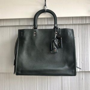 Coach Rogue in Ivy, Style # 38124